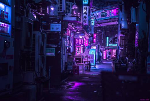 Tokyo 11