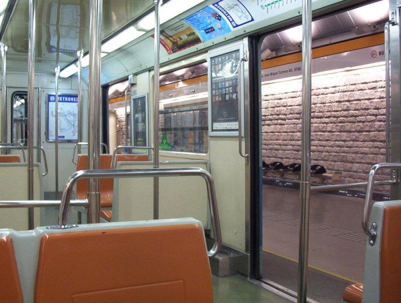 Metro by AkiraFudo