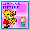 Simpsons Display Picture by Quacksquared
