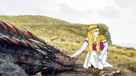 Zelda in Westereos