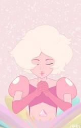 Pink Diamond by astaraisme