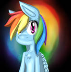 Test - Rainbow Dash