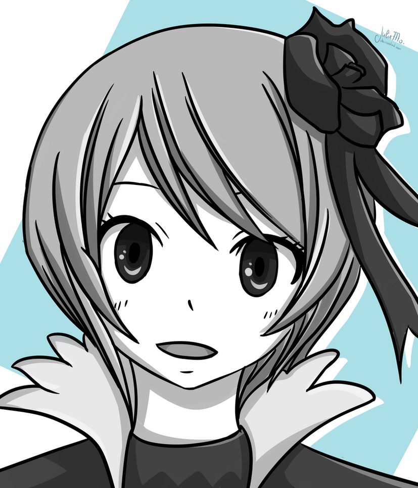 Fairy Tail Yukino: [Fairy Tail] Yukino By Julie7770 On DeviantArt
