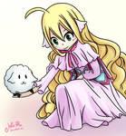 [Fairy Tail] Mavis and Bebelle