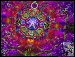 Volant Matrix by Kaliptus