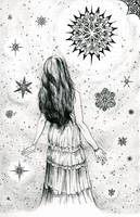 Maenad's Dream by Kaliptus