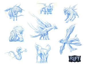 Rift Colossus Thumbnails