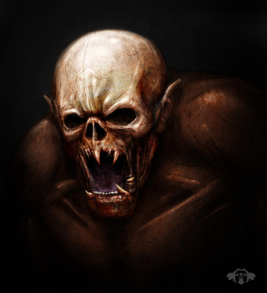 Nosferatu 2011 by Kaliptus