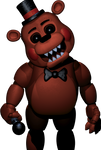 Toy Nightmare Freddy