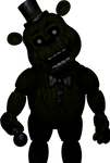 Phantom Toy Freddy