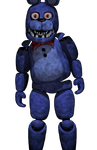 Fnaf 2 Bonnie Repaired (Updated)