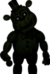 Phantom Toy Freddy (Remake)