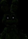 Phantom Toy Bonnie