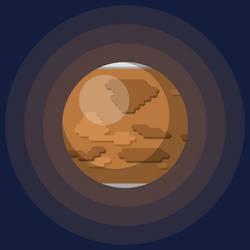 Mars (Gen 4) by Shaddow24