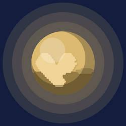 Pluto (Gen 4) by Shaddow24
