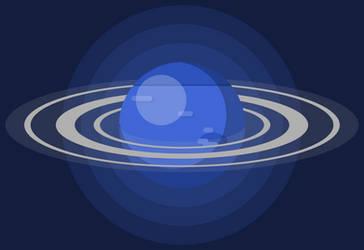 Neptune (Gen 4) by Shaddow24
