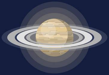 Saturn (Gen 4) by Shaddow24