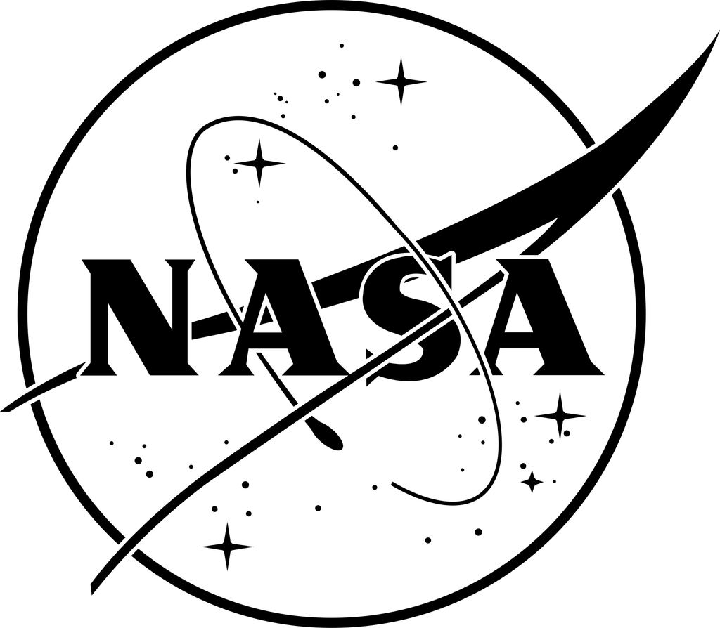 nasa logo from 1960 - photo #36