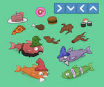 Sorcerous Salmon