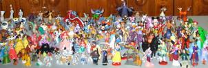 My Disney Figurine Collection