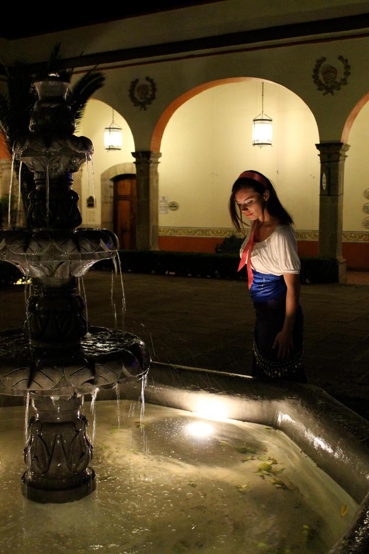 ...Esmeralda... by jay3jay