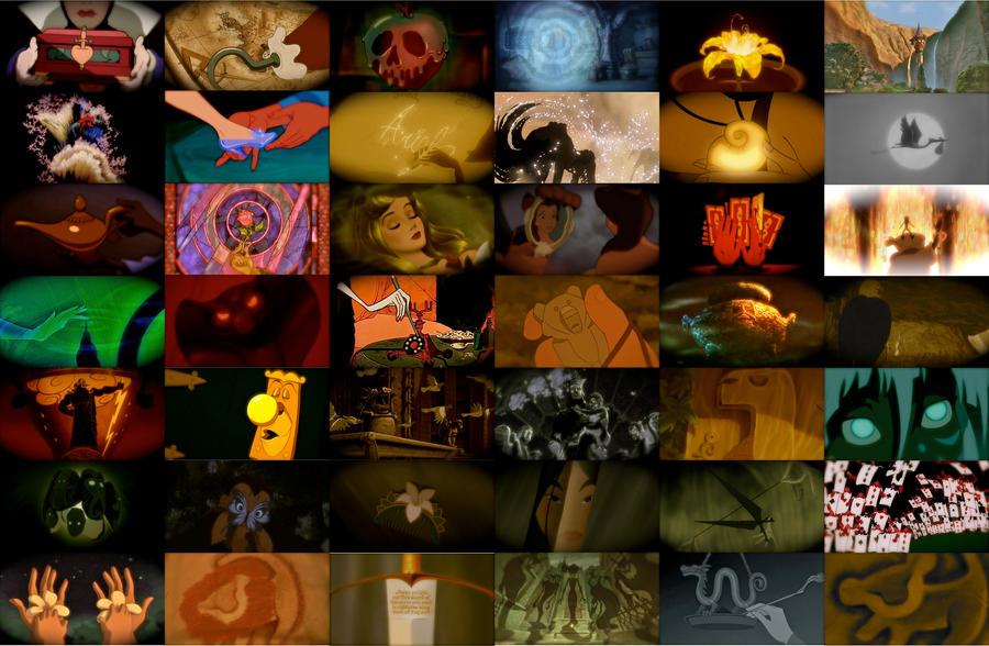 Disney Symbolism By Jay3jay On Deviantart