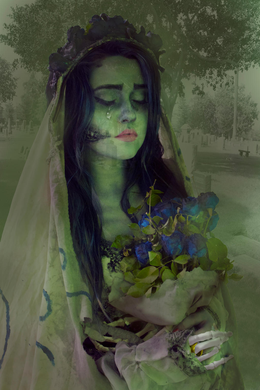 Corpse Bride - Home Facebook