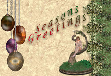 Seson's Greetings 2009