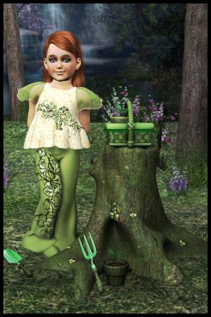 Forest Gardener