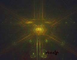 Star of Avilon by Arialgr