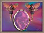Fairy Jewel