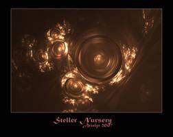 Steller Nursery by Arialgr