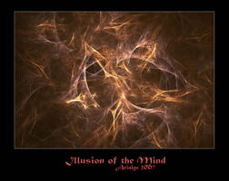 Illusion of the Mind by Arialgr