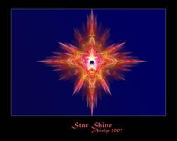 Star Shine by Arialgr