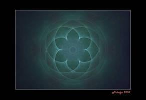 Mystical Flower by Arialgr