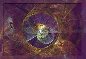 Spirit Emergance by Arialgr