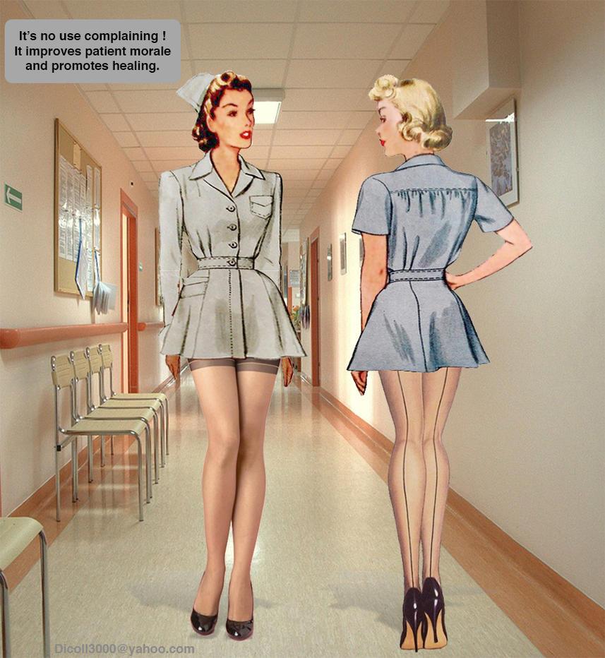 Kinky Hospital by Dicoll
