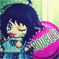 My Icon ~ Made By iiDomoTardx3 by XxSkyLightxX