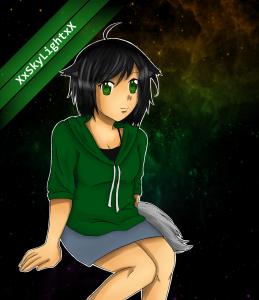 XxSkyLightxX's Profile Picture