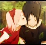 Sasusaku: First love