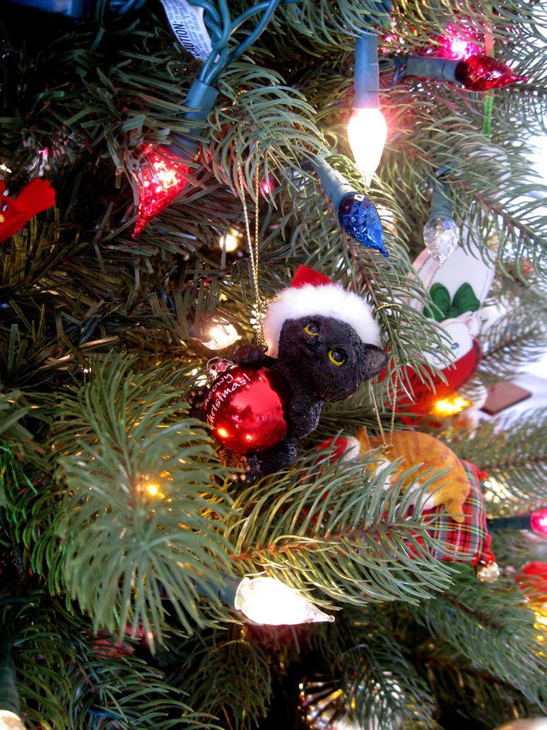 Casey ornament by JulianasGrandma