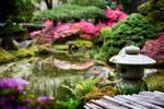 blessful garden