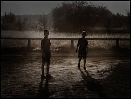 kids.. by irremedios