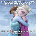 Disney's Greatest Love Story
