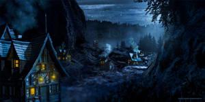 Moonlight Village