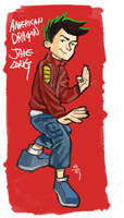 Jake Long