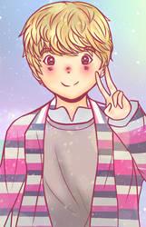 Sunyoul by sweet-mayu