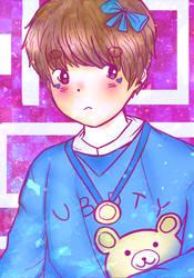 Hwanhee by sweet-mayu