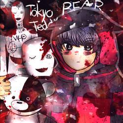 Tokyo Teddy Bear Hansol by sweet-mayu