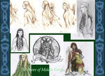 The Elves of Middle Earth